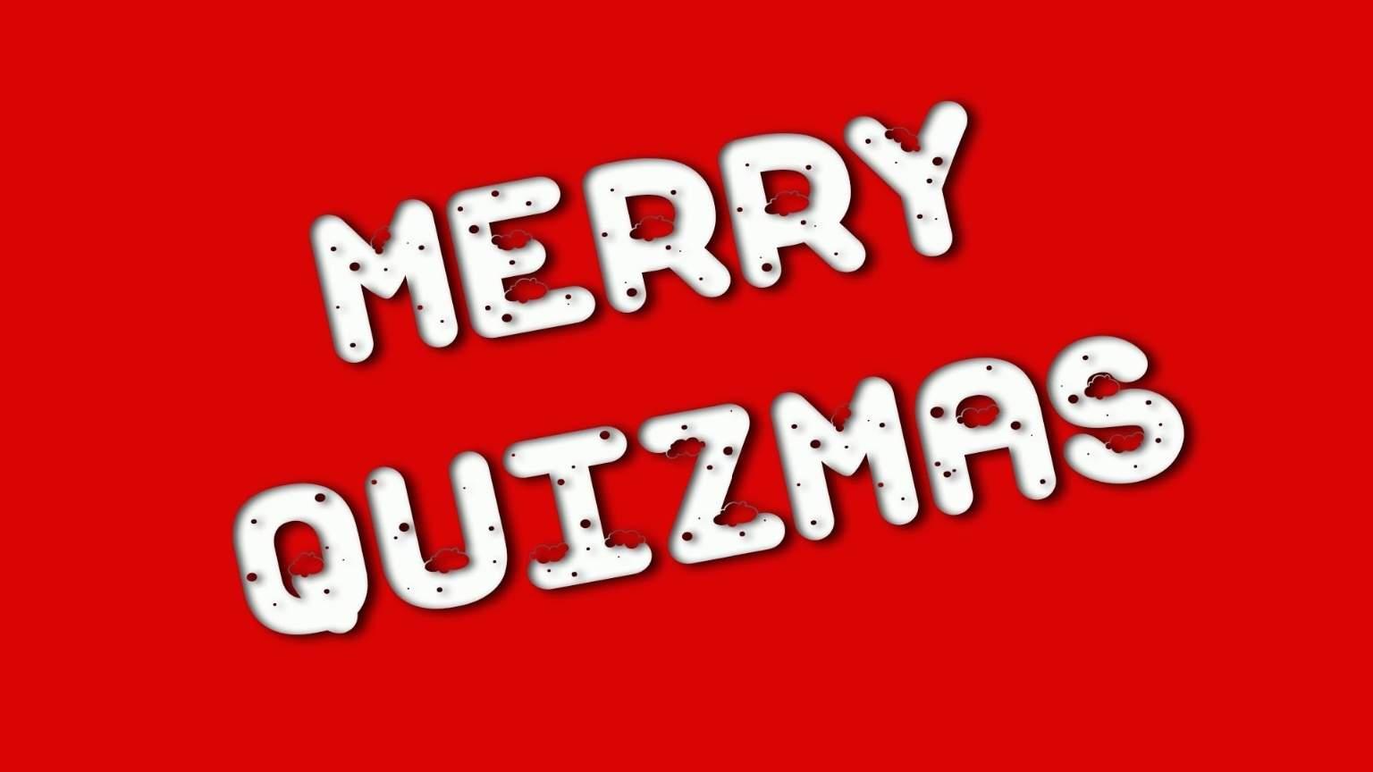 25 Julequiz Spørsmål og Svar