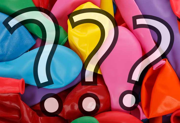 Morsom Quiz - 30 Spørsmål og Svar - Quiz Med Fasit