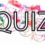 Quiz For Barn: 2 til 5 år – 27 Spørsmål og Svar