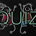 Quiz for Barn: 9 til 10 år